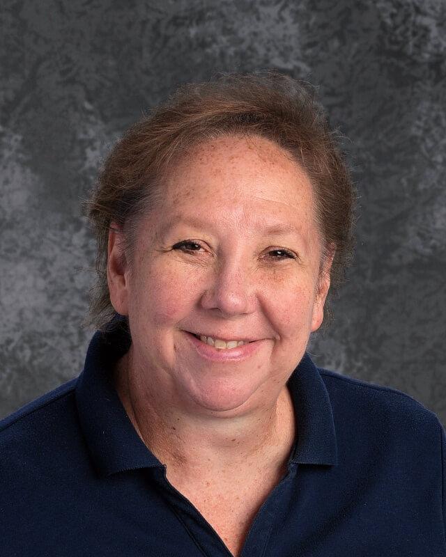 Nancy McGriff