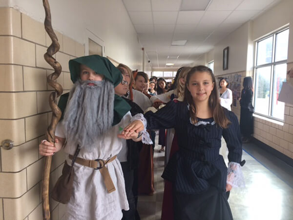 Wasatch medieval feast