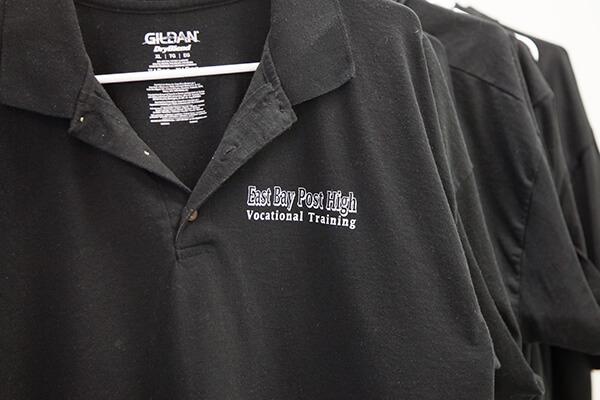 East Bay Shirts