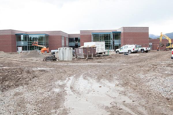 Edgemont Construction