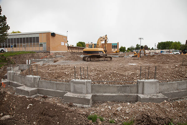 Provost Construction