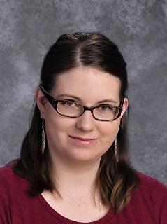 Amanda Eskeets