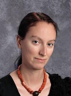 Melissa Zanandrea Tice