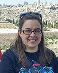 Melissa Haderlie