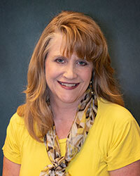 Julie Ann Porter