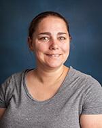Stephanie Zieske