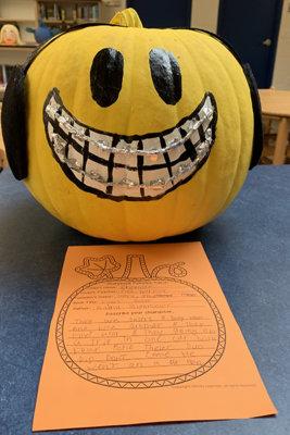 Provo Peaks Pumpkin 1