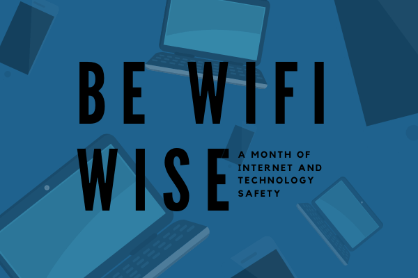 Be wise graphic
