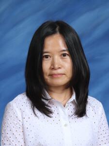 Chunlien Liu