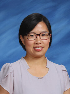 Xiaoqian Xu
