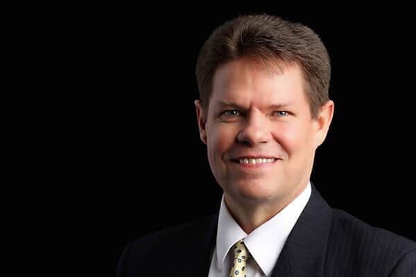 Steve Oliverson