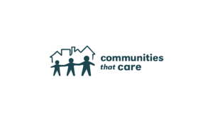 Community that cares logo