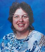 Christina Mutch