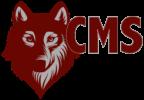 centennial Middle School logo